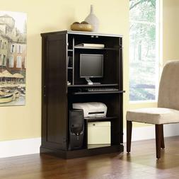 Computer Armoire Cabinet Desk Armoires Home Office Furniture
