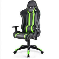 Computer Desk Office Gaming Chair Racing High Back Swivel Mo