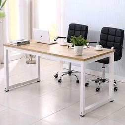 Computer Desk PC Laptop Table Study Workstation Wood Home Of