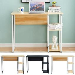 computer desk pc laptop table with 2