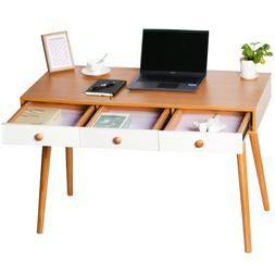 Computer Desk PC Laptop Writing Table Study Workstation Home