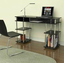 Desk For Girls Boys Kids Teens Student Dorm Compact Small Sp