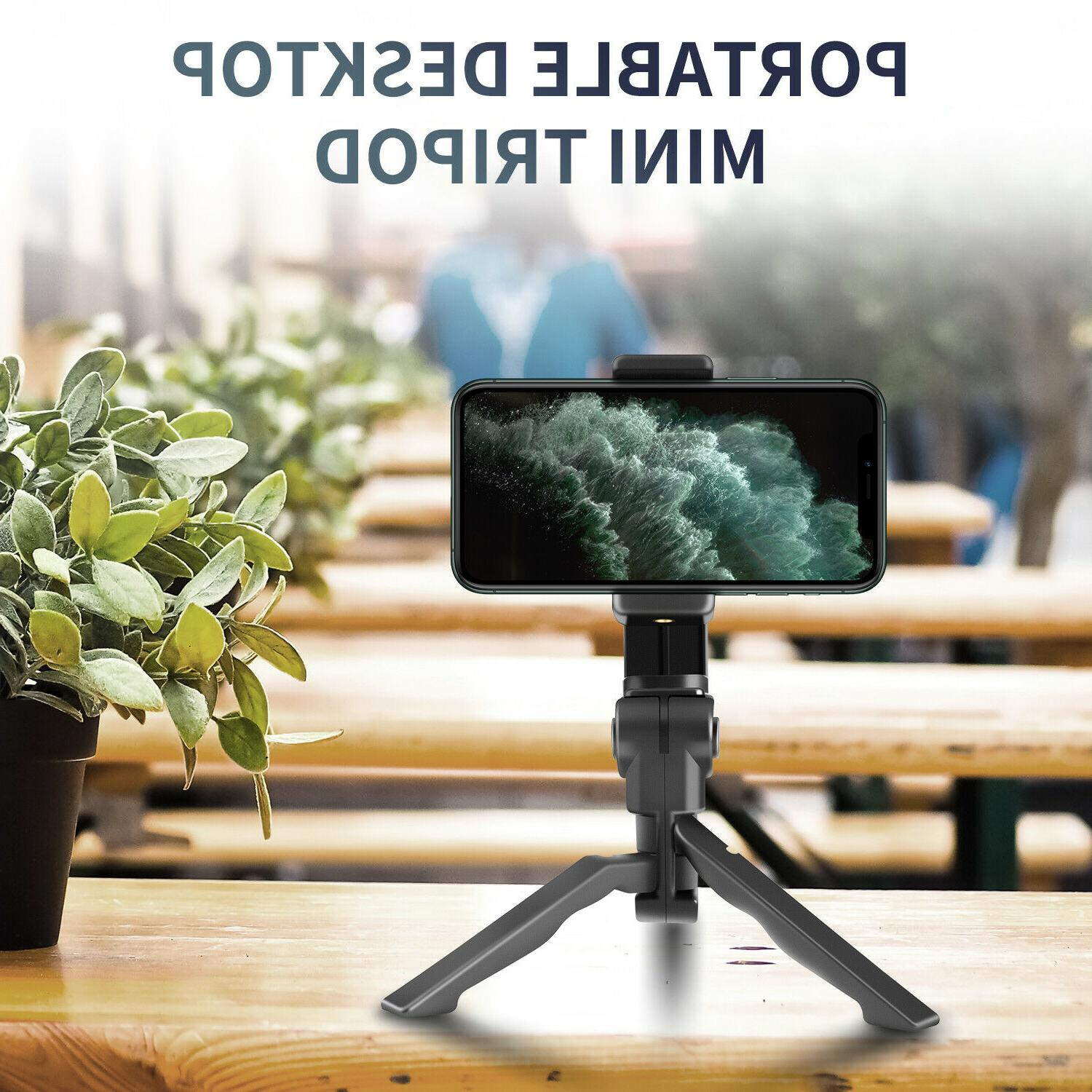 360° Stand Desk Stabilizer For