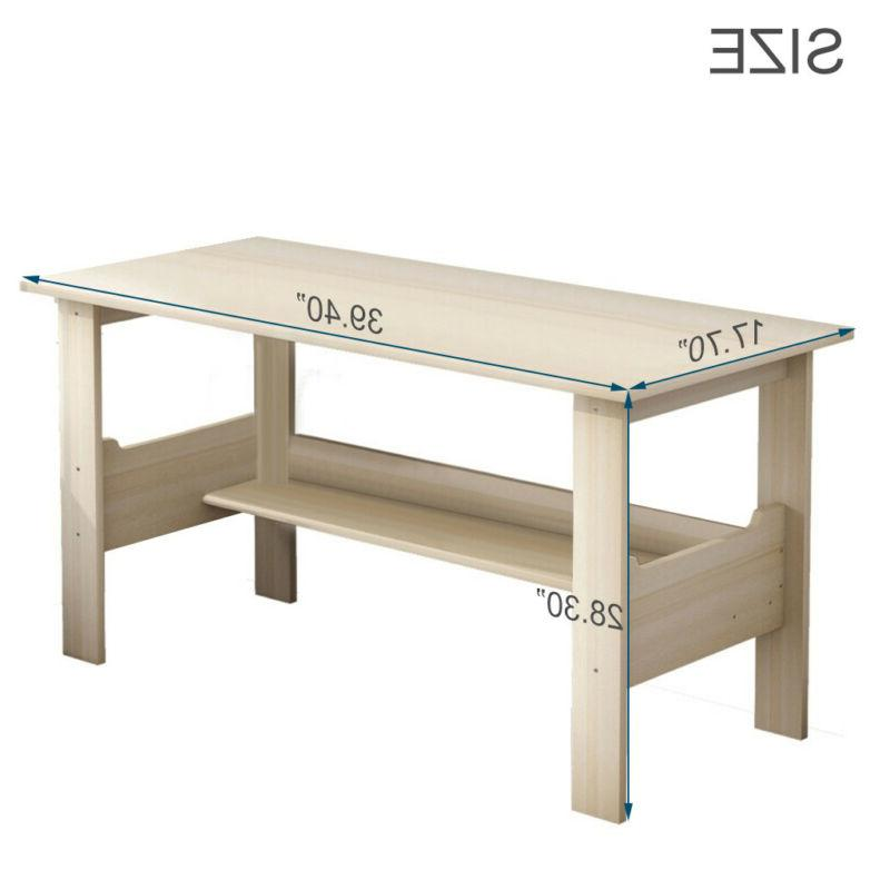 """39"""" Home Small Table Desk US"""