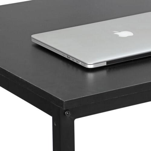"47"" Writing Office Desk Table"