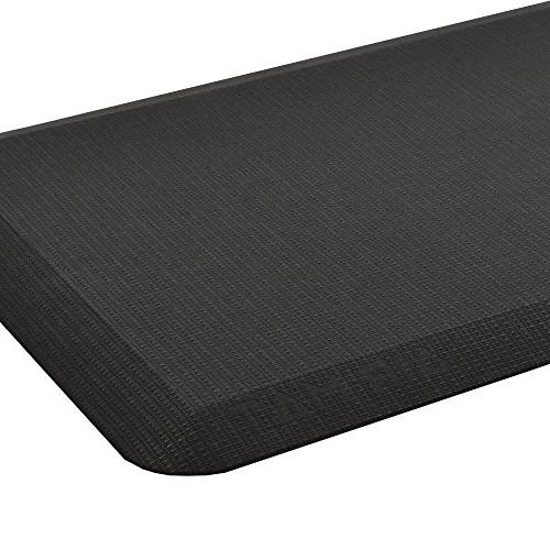 AirMat Anti Fatigue Comfort Mat for Kitchen and Standing Des