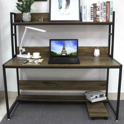 Bizzoelife Table Hutch for Home