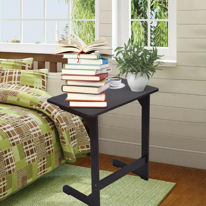 Computer Student Laptop with Shelf Home Furniture Black