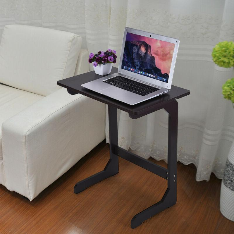 Computer Student Laptop Table with Shelf Home