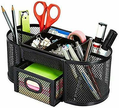 NEW AmazonBasics Desk Organizer