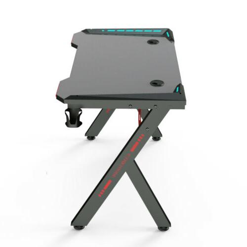 Gaming Computer inch Table with Holder Office
