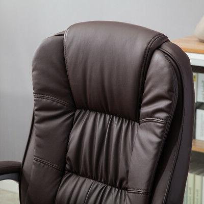 High Executive Computer luxury Chair NEW