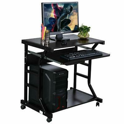 office pc laptop writing study desk table