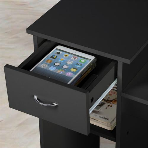 Modern Computer Writing Home Small PC Laptop Table