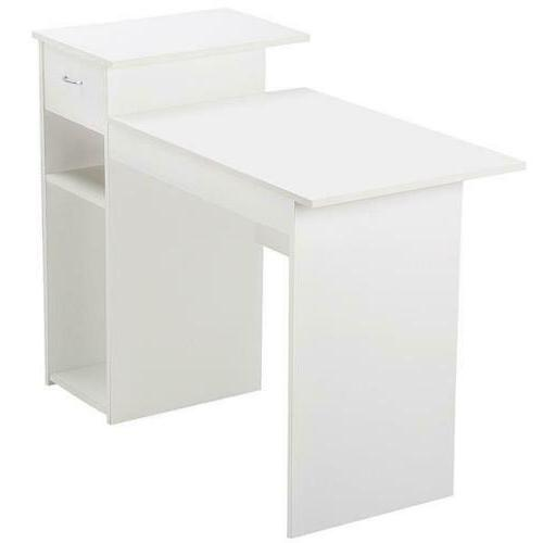 Modern Computer Desk Writing Home Small Spaces