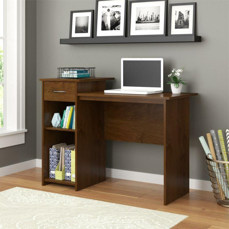 student desk with easy glide drawer northfield