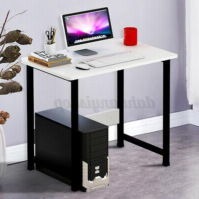 US Wooden Computer Table Study Furniture PC