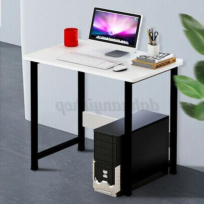 US Computer Laptop Table Study Furniture PC Workstation