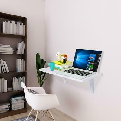 Wall Computer Home Office PC Table