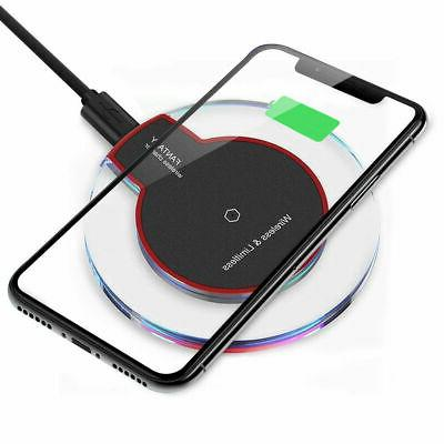 Wireless for 8 9 Charger