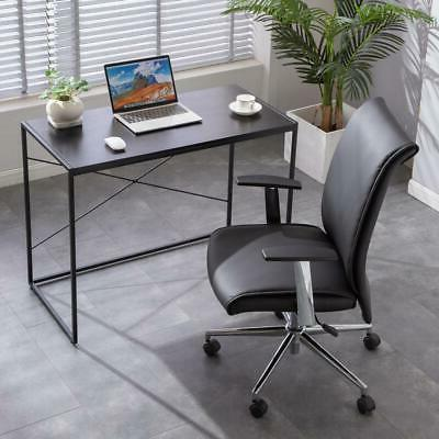 Wood Table Office