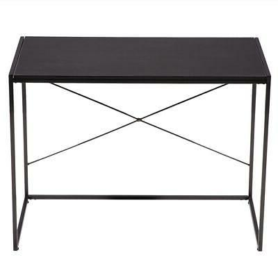 Wood Desk Table Study Home Office Furniture New