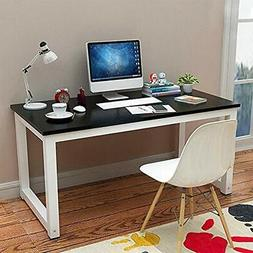 Modern Simple Design Home Office Desk Computer Table Wood De