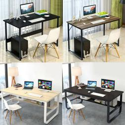 PC Computer Desk Study Writing Table Home Office Workstation