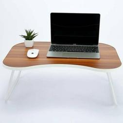 Portable Laptop Desk for Bed Home Office Notebook PC Lapdesk