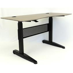 Boss Office Products SD60-DW Chairs Standing Desks, 60 inch,