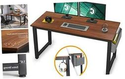 Sturdy Office Desk Modern Simple Style Table for Home Office