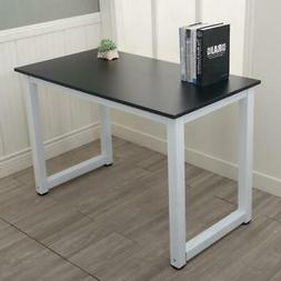 Modern Computer Desk PC Workstation Study Table Home Office