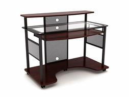 Z-Line Designs Cyrus Workstation Desk Home Studio Computer M